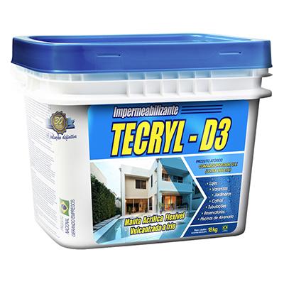 Tecryl D3